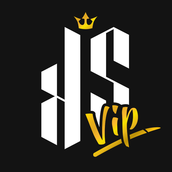 Logo Kardinal Stick VIP - White Version