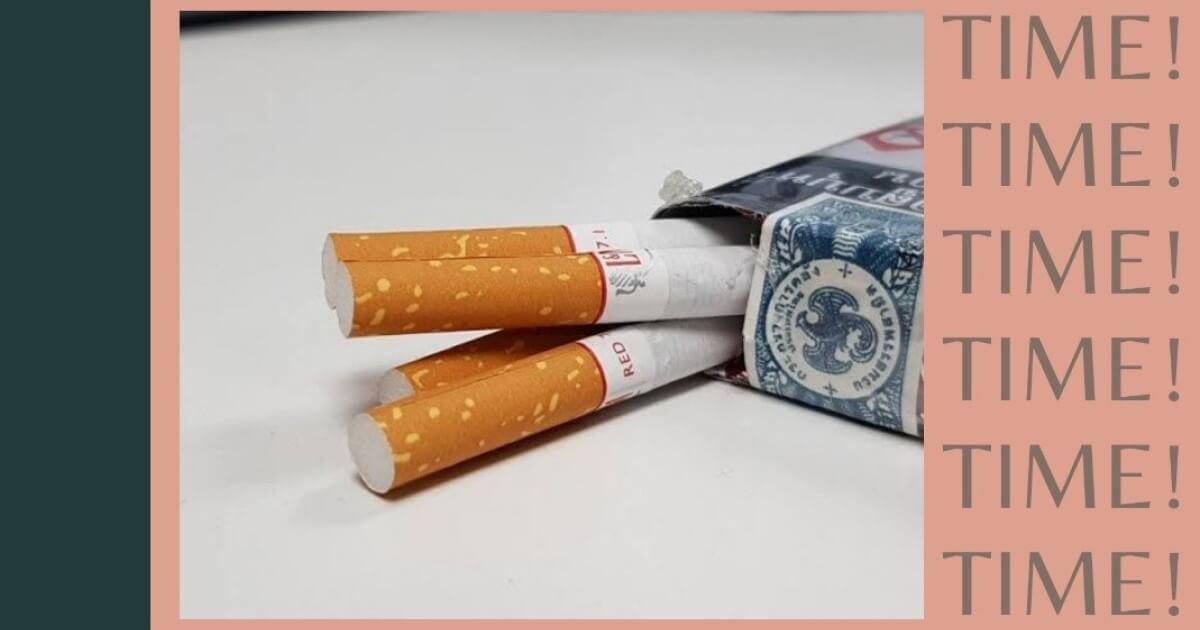 know 5 diseases by cig