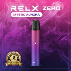 RELX Zero Classic Mystic Aurora