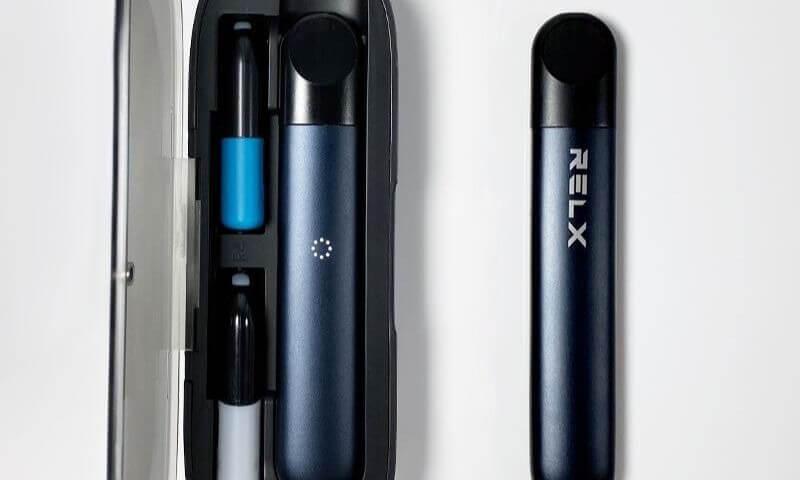 ทำไมถึงควรเปลี่ยนมาใช้ผลิตภัณฑ์ทดแทน Relx Infinity