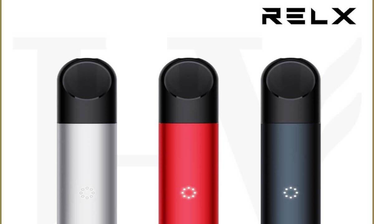กล้าที่จะเปลี่ยน เพื่อตัวเองและคนที่คุณรักกับผลิตภัณฑ์ทดแทน Relx Infinity